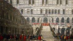 """A. Vivaldi: 6 Violin Concertos """"Per le Solennità"""" [Sonatori de la Gioios..."""