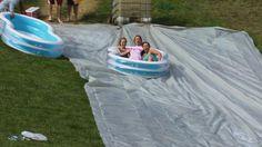 #buckwild I am doing this,this summer if it kills me.