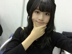 Kokoro Naiki  https://twitter.com/naiki_cocoro/status/782824722031443968