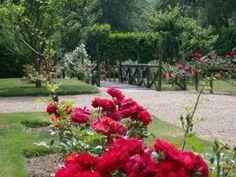 Le Jardin du Château de Kerambar'h classé jardin remarquable : Informations, description, coordonnées, situation géographique, vidéo...Donnez votre avis sur le