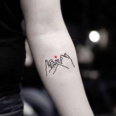 Bff Tattoos, Hand Tattoos, Cute Best Friend Tattoos, Fake Tattoo, Xoil Tattoos, Octopus Tattoos, Anchor Tattoos, Feather Tattoos, Forearm Tattoos
