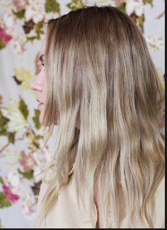 dark ash blonde hair color