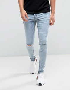 88a7d6f11695d5 Get this SIXTH JUNE's skinny jeans now! Click for more details. Worldwide  shipping.