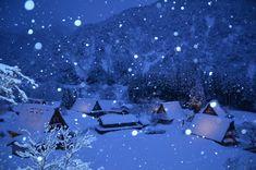五箇山の雪(ID:4156774)拡大ページ - 写真共有サイト:PHOTOHITO