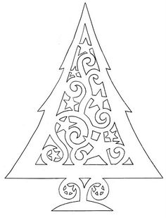Christmas stencils to cut out of paper on the windows: 24 thousand images found in Yandeks. Christmas Window Stickers, Christmas Stencils, Christmas Templates, Christmas Paper, Christmas Colors, All Things Christmas, Christmas Holidays, Christmas Crafts, Christmas Pictures