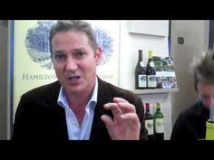 Pinot Noir guru Anthony Hamilton Russell about introducing biodynamic practices at the estate, the importance of communicating the terroir message in South Africa, site specific planting, and the outstanding value of South African fine wine.