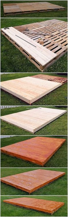 Wood Pallets 56204 Wood Pallets 465981892697093234 - Styling your house with the. Wood Pallets 56204 Wood Pallets 465981892697093234 - Styling your house with the simple designing of the garden terrace outlook will bring about the classy impact. Backyard Patio Designs, Backyard Projects, Outdoor Projects, Garden Projects, Backyard Landscaping, Pallet Projects, Pergola Designs, Backyard Pergola, Pergola Plans