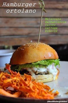 fusillialtegamino: Hamburger ortolano