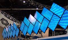 Photos: 9 Incredible Video Walls - Commercial Integrator InfoComm Spotlight