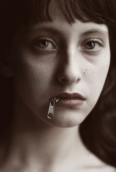 Self-Portraits, by Elif Sanem karakoç