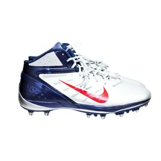 16f6ab136da Nike Alpha Talon Elite TD Football Cleats Men s size 15 D NEW  Nike