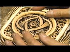 Ancient Technology of Making Bamboo Crafts - Most Incredible Bamboo Woodworking Ever - YouTube