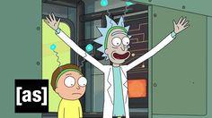 Rick and Morty Season 2 Trailer | Rick and Morty | Adult Swim