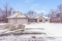 W5470 County Road K  Deforest , WI  53532  - $739,500  #WindsorWI #WindsorWIRealEstate Click for more pics