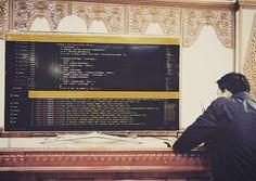 Perfect!  #Repost - @mr_vero  #html #css #freelance #freelancing #c #cpp #csharp #objective_c #scala  #code #programming #language #data #php #sql #injection #setup #hacker #angularjs #python #binary #computer_science #java #coding #project #wordpress #software_engineering #javascript #scala