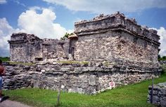 Travel With MWT The Wolf: Most Beautiful Pictures of Mwt Maya Ruins Tulum Me...