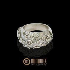 35 Best Korean Jade Ring Images In 2018 Jade Ring Jewelry Rings