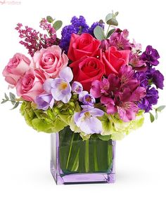 Send flowers from a real Camden, NJ local florist. Flowers by Mendez & Jackels has a large selection of gorgeous floral arrangements and bouquets. We offer same-day flower deliveries for flowers. Flowers Online, All Flowers, Types Of Flowers, Fresh Flowers, Beautiful Flowers, Wedding Flowers, Send Flowers, Flower Bouquets, Flowers Garden