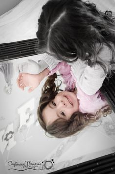 Capturing Memories by Bre Jefferis 4 year old girl photography