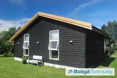 Skovvænget 35, 4400 Kalundborg - Lyst lækkert og moderniseret sommerhus med 3 soveværelser! #fritidshus #sommerhus #kalundborg #selvsalg #boligsalg #boligdk