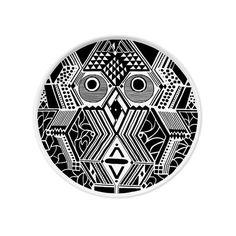 Piatto Mudec VI - Fronte | KIASMO    https://www.wellmade.store/collections/complementi
