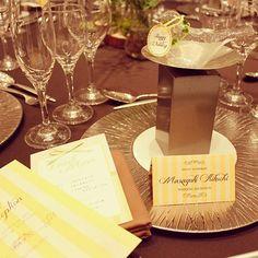 ├wedding DIY nico◡̈*blog 手作り結婚式