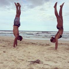 Currumbin Beachhh #goldcoast #currumbinvalley #currumbinbeach #slsc #family #Aussie #Australia #Australie #australiagram #oz #whv #qld #queensland by leadyourmind http://ift.tt/1X9mXhV