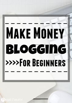 Are you ready to monetize your blog? Take a look at this list of ways to make money blogging for beginners.