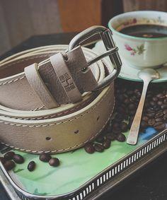 Opasky a káva... to je naše