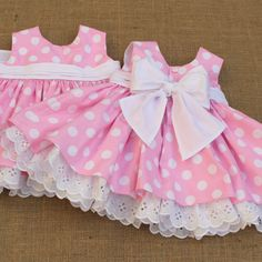 {Traditional and custom newborn baby dress, provides the best answer. Toddler Dress, Toddler Outfits, Kids Outfits, Baby Dress Patterns, Doll Clothes Patterns, Frocks For Girls, Little Girl Dresses, Baby Doll Clothes, Baby Sewing