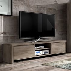 Sven TV Stand for TVs up to 65""
