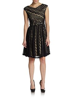 $80 Betsey Johnson dress on sale from Saks