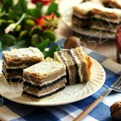 Tejfölös mézes Fondant, Pancakes, Sandwiches, Breakfast, Recipes, Food, Morning Coffee, Essen, Pancake
