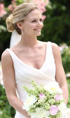 Dicas: como escolher o vestido de noiva para baixinhas?
