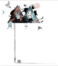 Laura Hyde Illustration