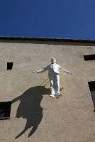 senza dedica: Seggiano, Monte Amiata: il giardino di Daniel Spoe...
