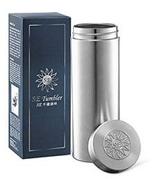 SE Tumbler-To purchase email contactus@healthyme.us Or call +1(212) 964-0850  Refer to Discount ID# US190555 for all purchaes. www.eCosway.HealthyMe.us