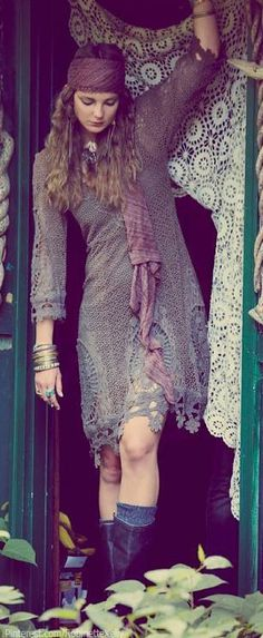 Bohemian | Free People Lookbook. Check for more on www.pinterest.com/ninayay and stay positively #pinspired #pinspire @ninayay