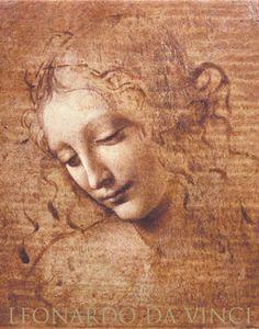 Cecilia di Fazio- Leonardo da Vinci