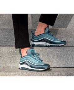 finest selection 023c4 32e4d Nike Air Max 97 Femme et Homme, Air Max 97 Silver Bullet