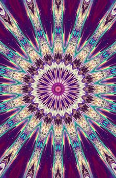 Image De Psychedelic Background And Colors