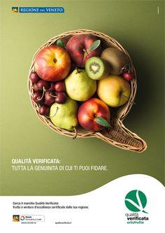 Milk Adv e Regione Veneto, insieme, per Qualità Verificata, nuovo marchio a garanzia dell'agroalimentare made in Italy. Una certificazione per carne, pesce, verdure e prodotti lattiero-caseari. #advertisng #madeinmilk #veneto #comunicazione