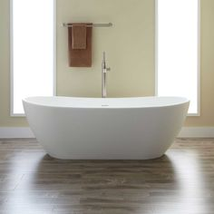Winifred Resin Tub - Bathtubs - Bathroom