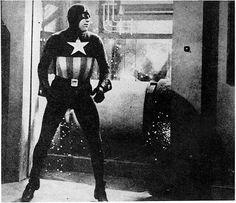 Captain America 1944, Batman, Darth Vader, Superhero, Fictional Characters, Fantasy Characters