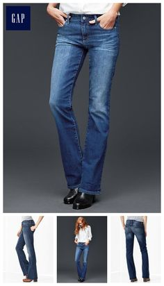 {RETURNED: cut ok, but not like the other pair I have...something was off. dissappointing!} 1969 perfect boot jeans { 28r}- The new perfect boot gets a modern update. Jeans have a higher rise and slimmer fit throughout the leg.