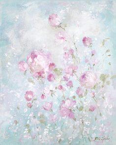 Fleurs De Printemps II