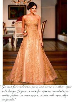 Madrinhas de casamento: Vestidos e dicas de Thássia Naves para arrasar no look festa!