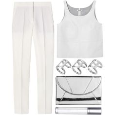 """Untitled #232"" by luxe-ocean on Polyvore"