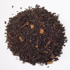caffeine-free verion of our reknown organic Spiced Raspberry Tea. Best Loose Leaf Tea, Decaf Tea, Raspberry Tea, Types Of Tea, Tea Blends, How To Dry Basil, Tea Time, Dog Food Recipes, Tea Party
