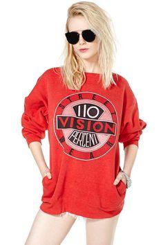 Vision Streetwear Sweatshirt